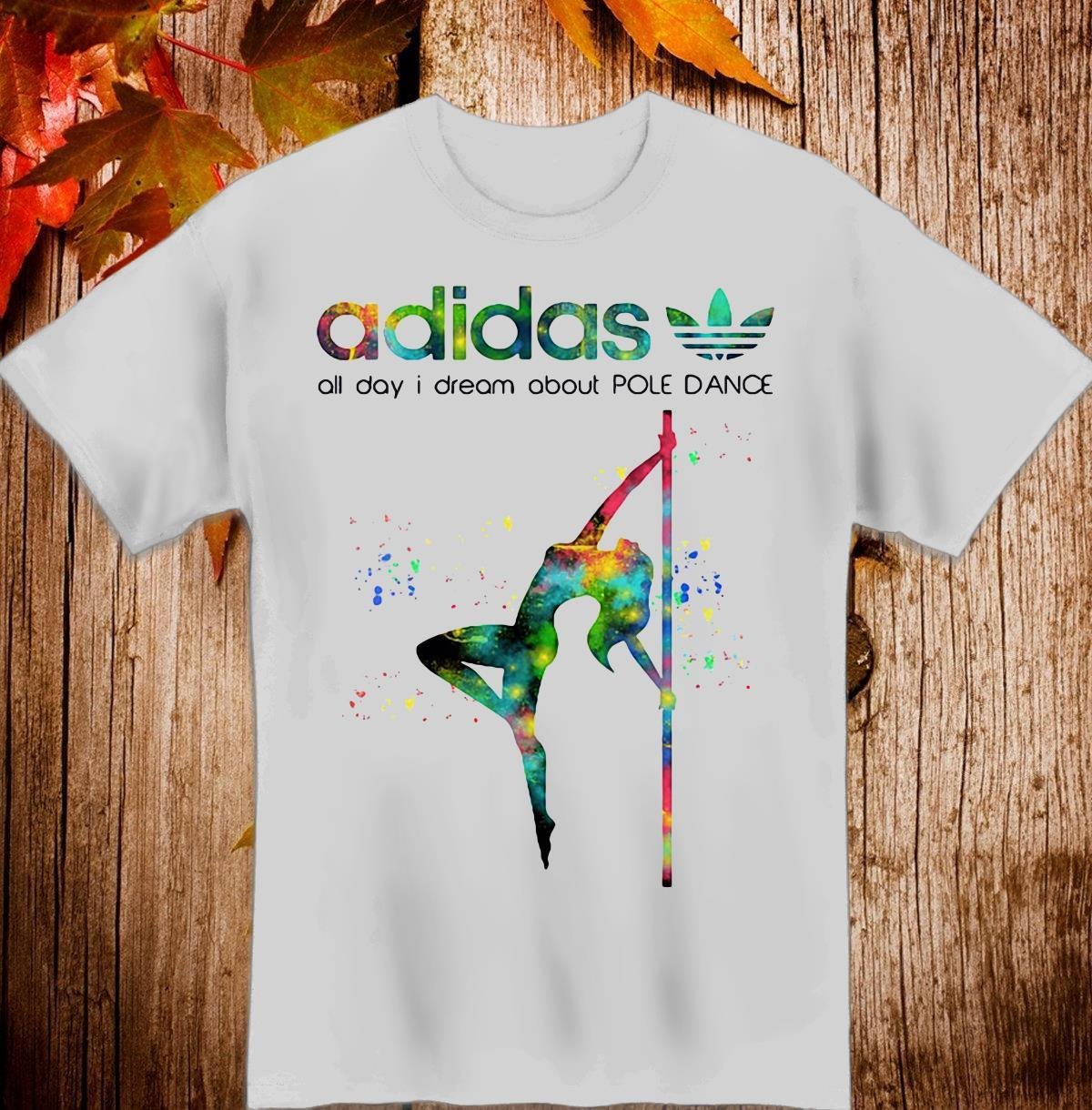 adidas all i dream about a dance