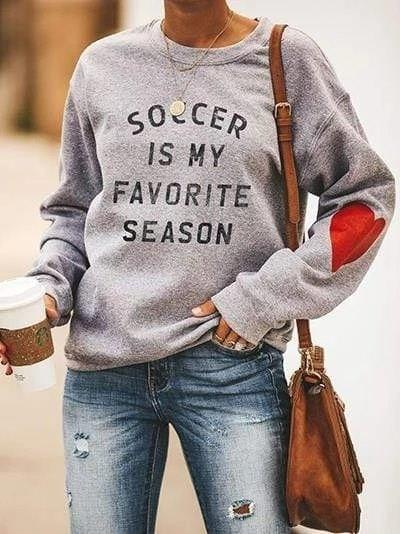 Soccer is my favorite season Shirt